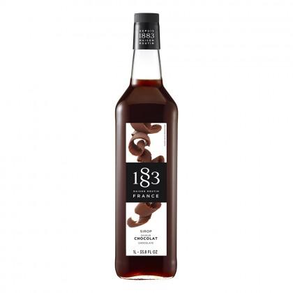 1883 Maison Routin Şurup Çikolata Aroması 1lt
