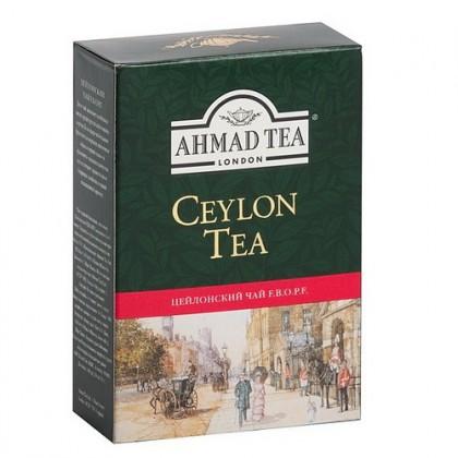 Ahmad Tea Dökme Çay - Ceylon 250g - 6lı Toptan Koli