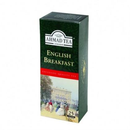 Ahmad Tea Poşet Çay - English Breakfast 20li