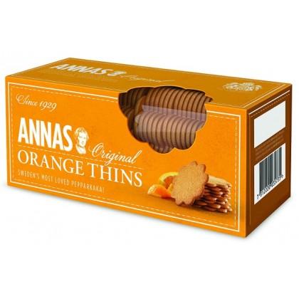 Annas Portakallı Bisküvi 150g