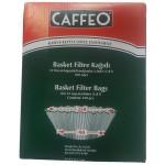 Caffeo 250/90 Filtre Kahve Kağıdı 250 adet