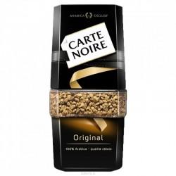 Carte Noire Original Çözünebilir Kahve 90g