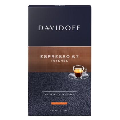 Davidoff Espresso 57 Öğütülmüş Kahve 250g