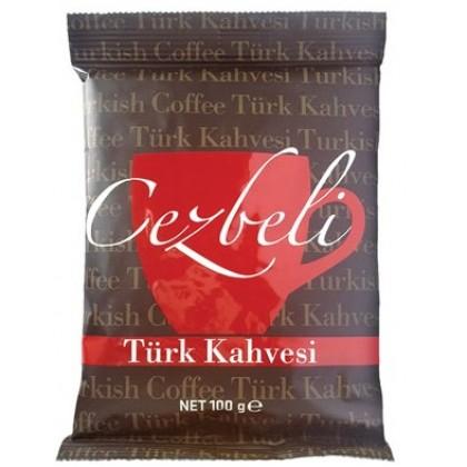 Cezbeli Türk Kahvesi 100g