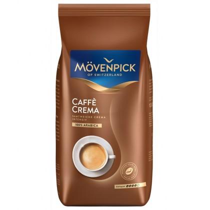 Mövenpick Caffe Crema Çekirdek Kahve 1000g