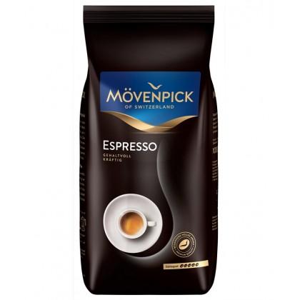 Mövenpick Espresso Çekirdek Kahve 1000g