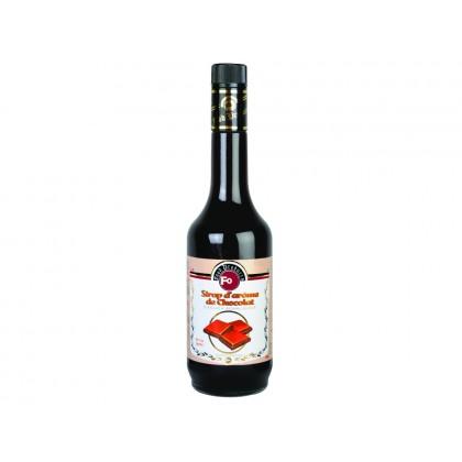 Fo Kahve Şurubu - Çikolata Aroması 700ml