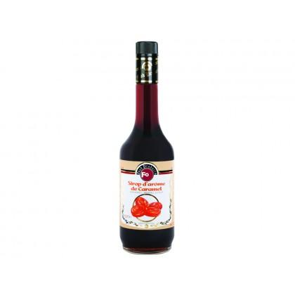 Fo Kahve Şurubu - Karamel Aroması 700ml