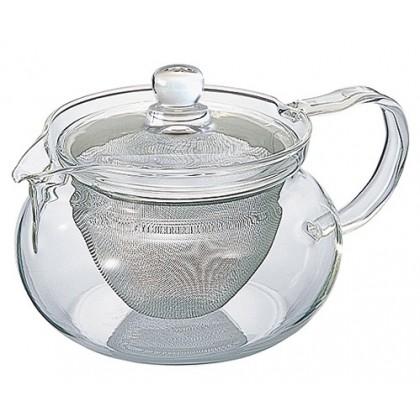 Hario ChaCha Kyusu Maru Çay Demliği 700 ml