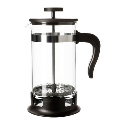 Ikea Upphetta French Press 0.4lt