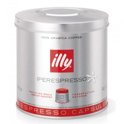 Illy Iperespresso Kapsül Kahve Orta Kavrulmuş 21 adet