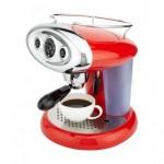 Illy Francis X7.1 Kapsül Kahve Makinesi Kırmızı