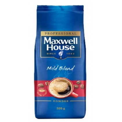 Maxwell House Professional Çözünebilir Kahve 500g