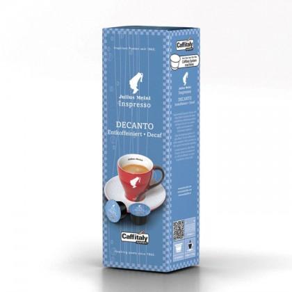 Julius Meinl Decanto Kafeinsiz Kapsül Kahve - 50 adet