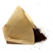 Kahve Filtre Kağıtları (10)