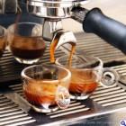 Espresso Kahveler
