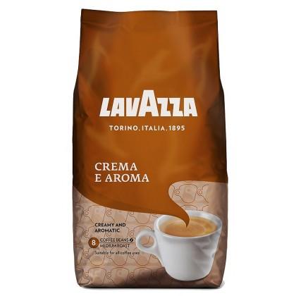 Lavazza Crema e Aroma Çekirdek Kahve 1kg