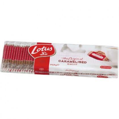Lotus Original Karamelize Bisküvi 50li