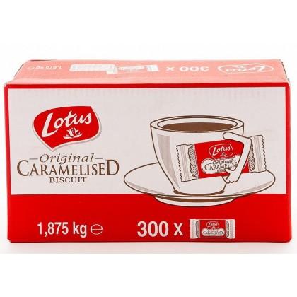 Lotus Original Karamelize Bisküvi 300lü