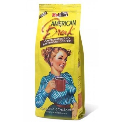 Caffe Molinari American Break Filtre Kahve 250g