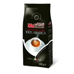 Caffe Molinari %100 Arabica Çekirdek Kahve 500g