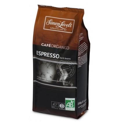 Simon Levelt Organik Çekirdek Kahve Corazon 250g Toptan 6lı Koli