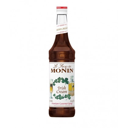 Monin Kahve Şurubu 700ml Irish Cream