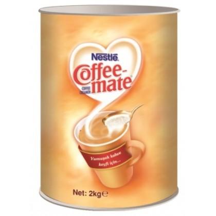 Nestle Coffee Mate Kahve Kreması 2000g