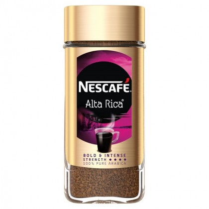 Nescafe Collection Alta Rica Granül Kahve 100g