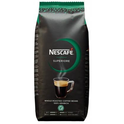Nescafe Superiore Çekirdek Kahve 1kg