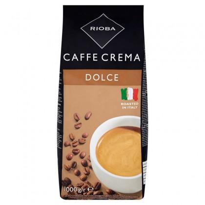 Rioba Crema Dolce Çekirdek Kahve 1kg