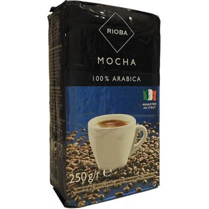 Rioba Mocha Kahve 250g