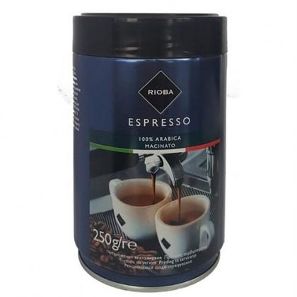 Rioba Espresso Kahve 250g