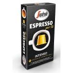 Segafredo Intenso Nespresso Uyumlu Kapsül Kahve 10 adet