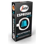 Segafredo Kafeinsiz Nespresso Uyumlu Kapsül Kahve 10 adet