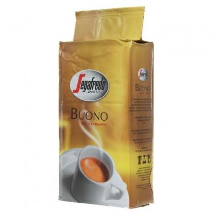Segafredo Zanetti Buono Öğütülmüş Kahve 250g
