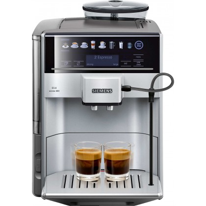 Siemens EQ6 Series 300 Tam Otomatik Kahve Makinesi
