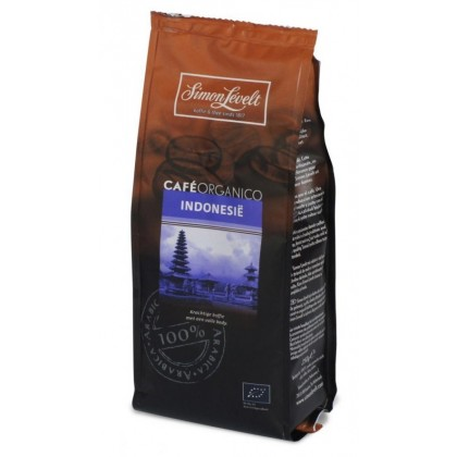Simon Levelt Organik Filtre Kahve Endonezya 250g