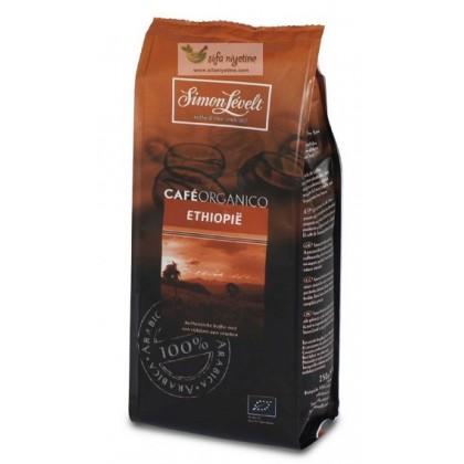 Simon Levelt Organik Filtre Kahve Etiyopya 250g