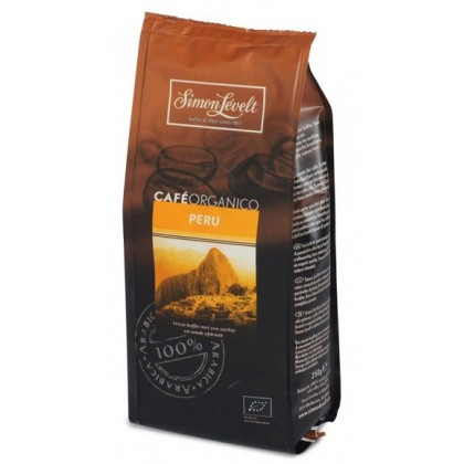 Simon Levelt Organik Filtre Kahve Peru 250g